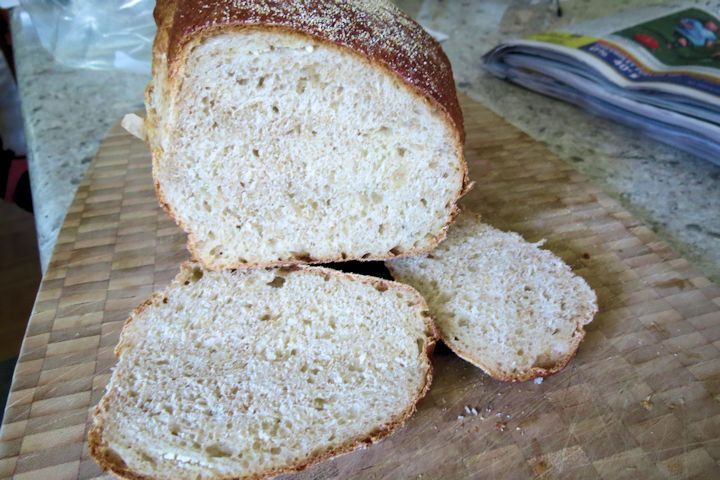 June bread