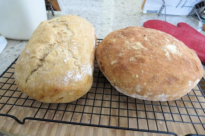 Two loaves 01