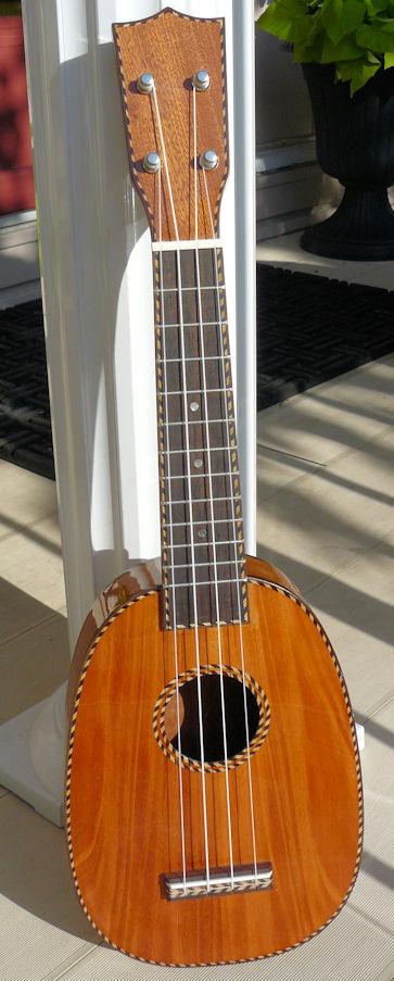 ukulele sizes and shapes. Black Bedroom Furniture Sets. Home Design Ideas