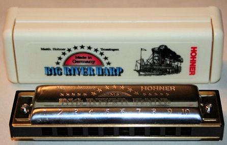 Harmonica harmonica tabs the river : Ian Chadwick's harmonica reviews